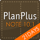 Demo>PlanPlus NOTE 10.1