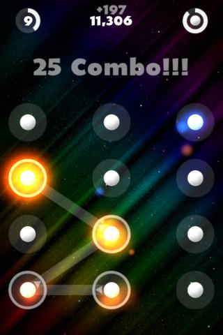 Connect The Dots Free - screenshot