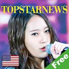 Top Star News English (9) Free icon