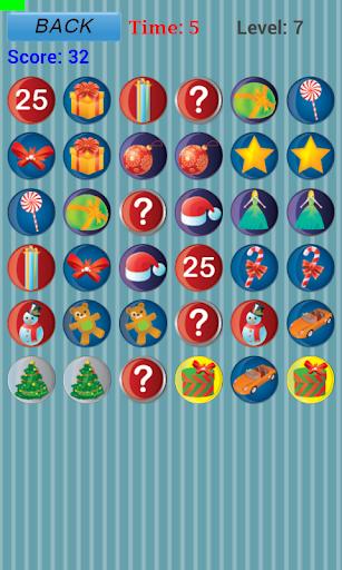 Kids Santa Claus game 2.0 screenshots 3