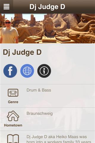 Dj Judge D