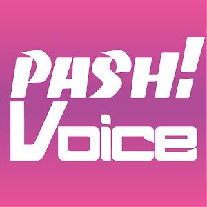 PASH! Voice 娛樂 App LOGO-硬是要APP