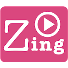 Zing YouTube Player icon