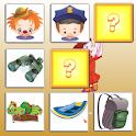 Visual Intelligence icon