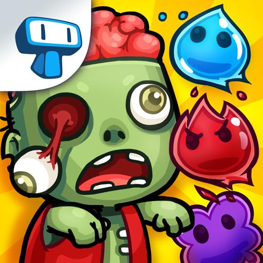 Monster Defense - Magic Tower 策略 App LOGO-硬是要APP