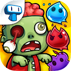 Monster Defense - Magic Spells And Creatures icon