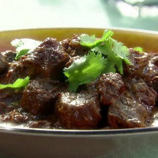 Beef Vindaloo Recipe