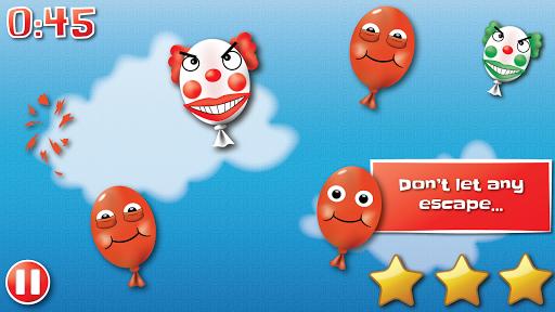 Dumb Balloons