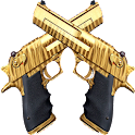 Guns: Desert Eagle logo