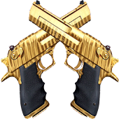 Guns: Desert Eagle