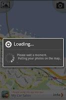 Screenshot of i-Map Gallery
