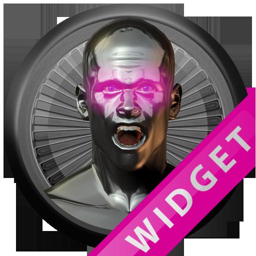 Poweramp Widget Pink Atlantis APK Cracked Download
