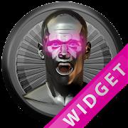 Poweramp Widget Pink Atlantis