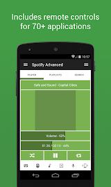Unified Remote Full Screenshot 2