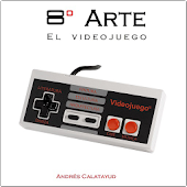 8º Arte el videojuego.