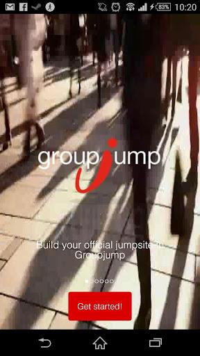 Groupjump