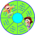 Party Spinner icon