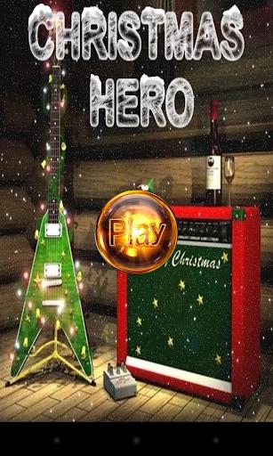 Hero of Guitar : Christmas