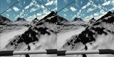 Screenshot of Hang Gliding