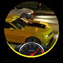 تهكير لعبة سيارات السباق icon