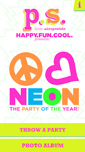 P.S. Happy.Fun.Cool. - screenshot thumbnail