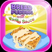 Recipe Game Bread Pudding