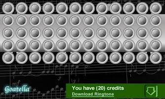 Screenshot of Flute Dots Lite