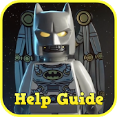 Lego Batman 3 Help Guide