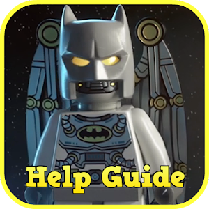 Lego Batman 3 Help Guide 娛樂 App LOGO-APP試玩