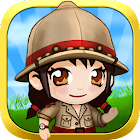 Sophia's World: Jump And Run icon