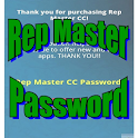 Rep Master Password icon