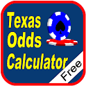 Poker Odds Calculator Free logo