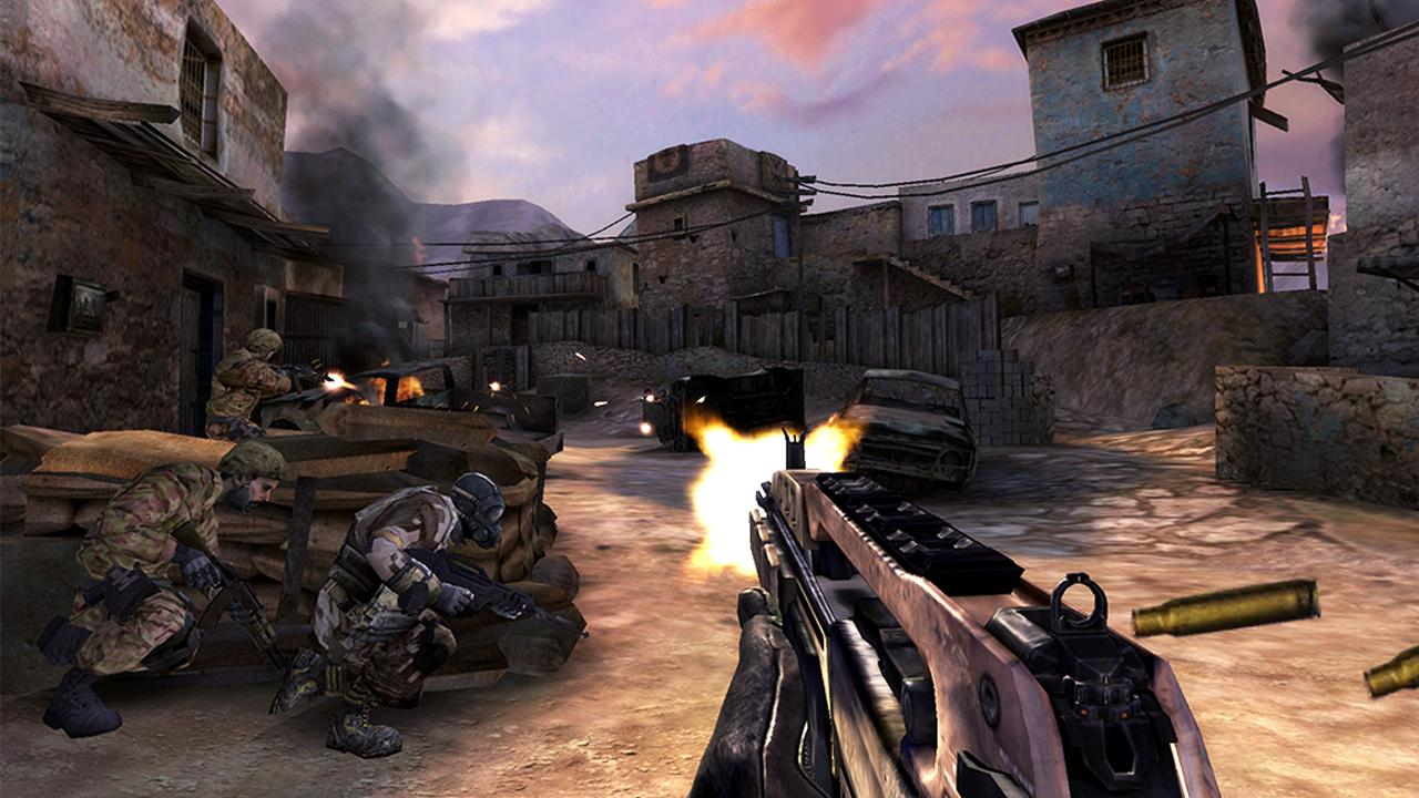 Call of Duty®: Strike Team- screenshot