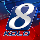 KOLO 8 News Now icon