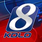 KOLO 8 News Now icon