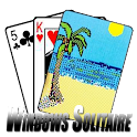 Windows Solitaire logo