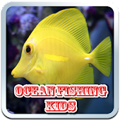 Ocean Fishing Kids
