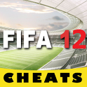 FIFA 12 Cheats icon