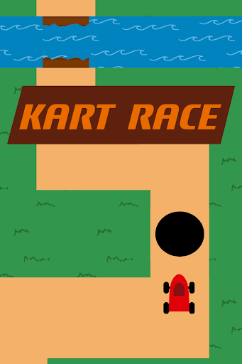 Kart Race - Stay in the Line Apk Download Free for PC, smart TV