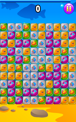 Fish Live Smashy Blocks Mania- screenshot thumbnail