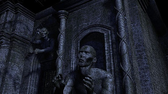 Dracula 2: The Last Sanctuary Screenshot