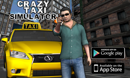 Extreme Taxi Crazy Driving Simulator 2018 65 Screenshots 1