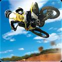 Motocross Stunt logo