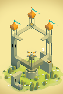 Monument Valley Screenshot 37