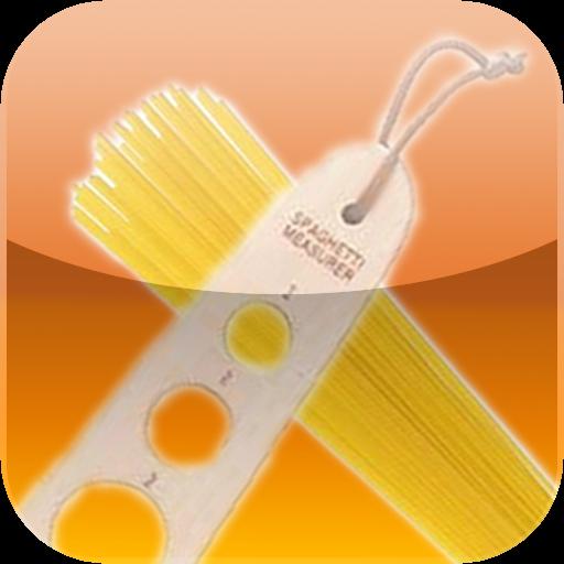 PastaTool(パスタメジャー) LOGO-APP點子