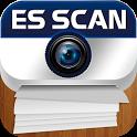 ES Scan icon