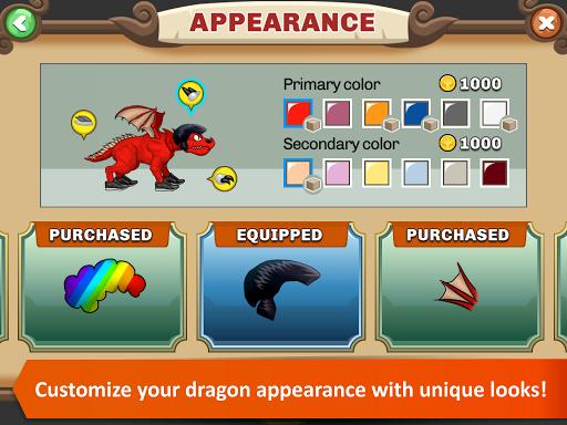 Mad Dragon 1.6.00 screenshots 23