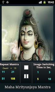 Maha Mrityunjaya Mantra screenshot 6