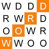 Word Finder, One Word