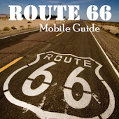 Route 66 Mobile App